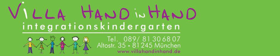 Kindergarten in München-Aubing